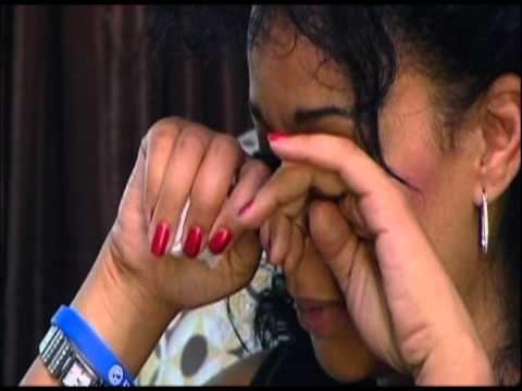 Rehab Reality Show - Rowetta Idah Breaks Down