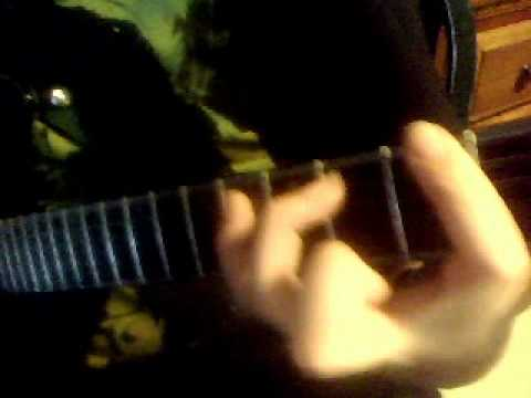 flirting with disaster solo guitar lessons free videos
