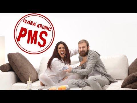 IVANA KRUNIC - PMS (Official Video 2018) 4K