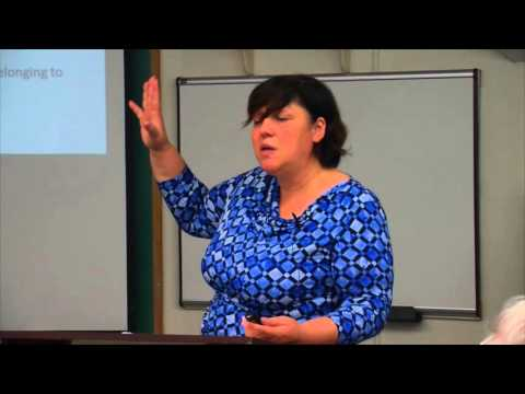 "Brownbag Lecture: ""The Pomaks in the Balkans""  Lilia Schürcks (University of Potsdam). 10/6/15"