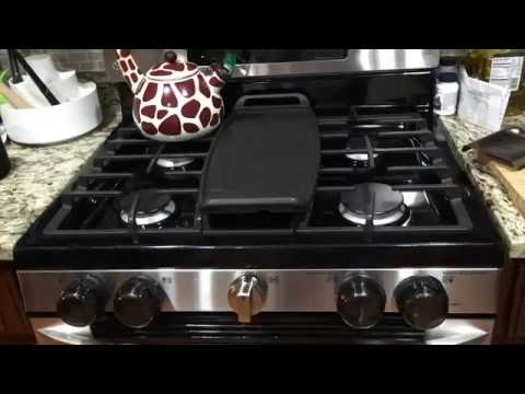 Home Depot Gas Stoves
