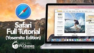 Gambar cover Safari Full Tutorial PLUS Tips & Tricks