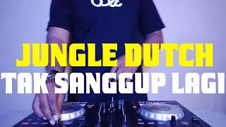 Download ♫ DJ TAK SANGGUP LAGI - ROSSA || JUNGLE DUTCH INDO 2020