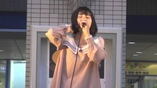 小林友里花 (YURiKA)「甲賀忍法帖 (陰陽座)」2015/10/31 thumbnail