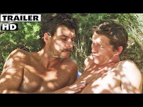 El desconocido del lago Trailer Subtitulado 2014 Español