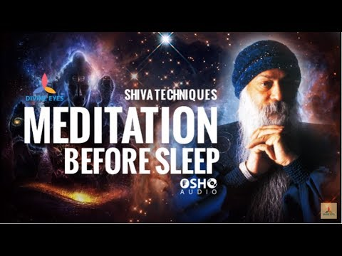 Amazing Dream experience with Shiva Technique from Divine Eyes Meditation