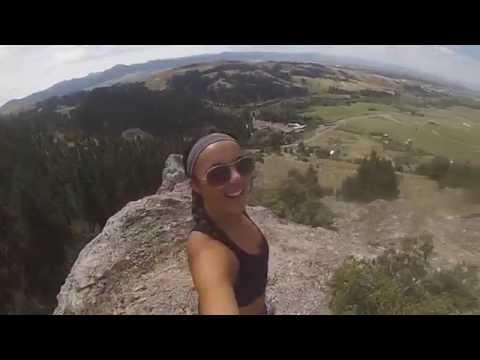 Bozeman, Montana Roadtrip Summer 2015