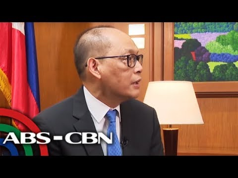 ANC Features: Diokno on the peso and the economy