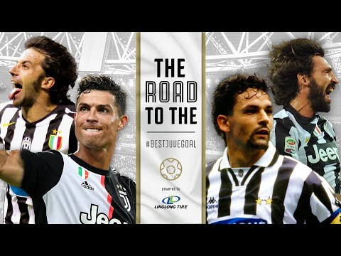 What is the BEST EVER Juventus Goal?   The #BestJuveGoal   Powered by Linglong Tire
