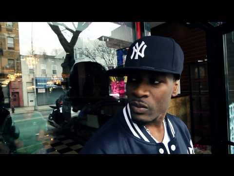 "D-Jukes ""Welcome To My Damn City"" (Official Video)"