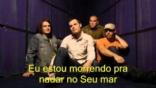 Downhere - Dying to Know You (legendado PT)