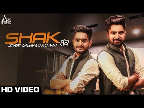 Shak ( Punjabi Folk Band) | ( Full Song) | Jatinder Dhiman & Tari Sanana| New Punjabi Songs 2017