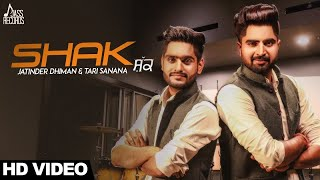 Shak ( punjabi folk band) | ( full song) | jatinder dhiman & tari sanana| new punjabi songs 2017