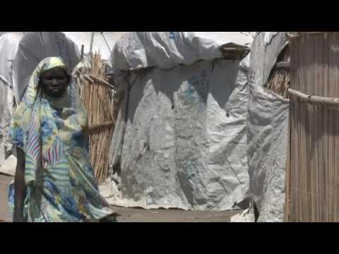 South Sudanese flee to Sudan