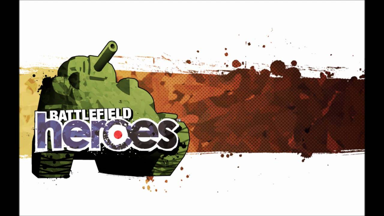 New battlefield heroes trailer (extended) youtube.