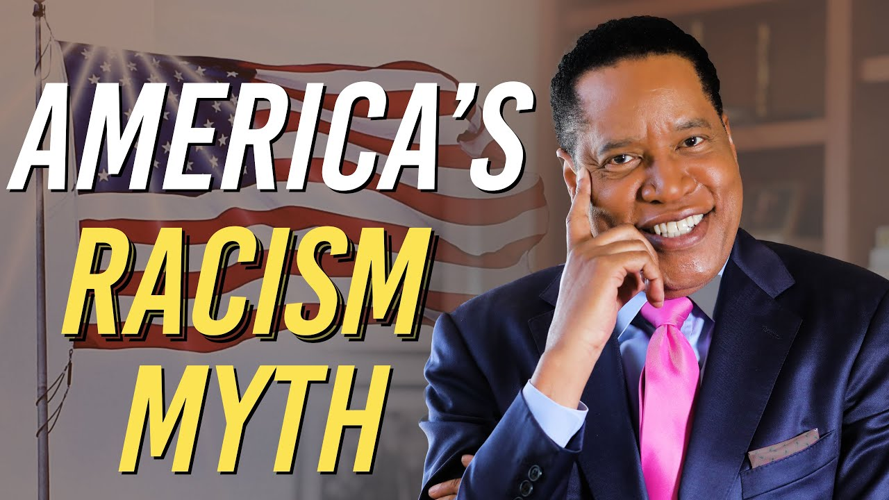 The Epoch Times The Truth About Systemic Racism in America | The Larry Elder Show
