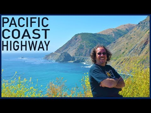 California Road Trip | Traveling Robert