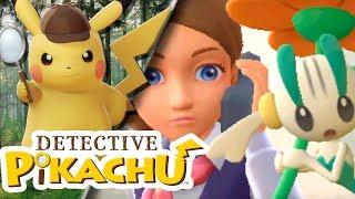 INFILTRADOS POKÉMON | 🔎 Detective Pikachu 🔍 | Ep 6 con -- ALEX RED SHOCK --