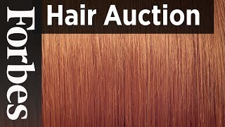 A Guide To The Celebrity Hair Auction Market