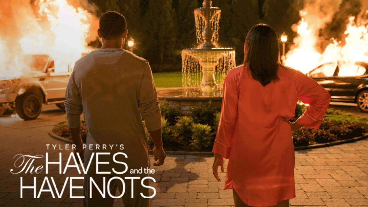 Download Veronica Strikes Again | Tyler Perry's The Haves and the Have Nots | Oprah Winfrey Network