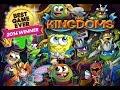 Nickelodeon Kingdoms - Teenage Mutant Ninja Turtles Game for Kids TMNT