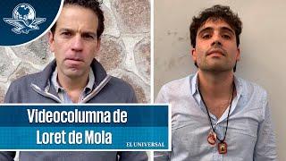 El ridículo del Presidente y su Estado fallido: Carlos Loret de Mola