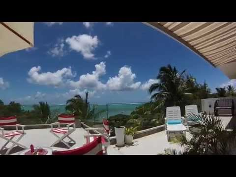 Penthouse Villa Ora Roches Noires Mauritius