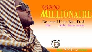 Yahoo millionaire  -   Nigeria Nollywood movie