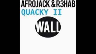 Afrojack & R3hab - Quacky II (David Guetta Mix) [HD]