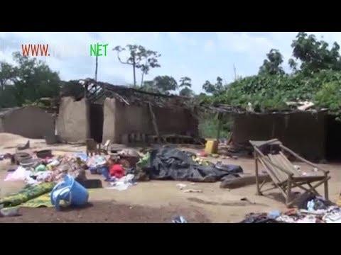 Côte d'Ivoire : Conflit foncier à l'ouest, Guérés et Baoulés se font la guerre