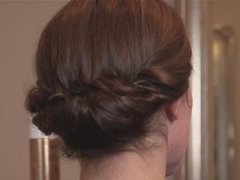 Simple hairstyles: how to do them