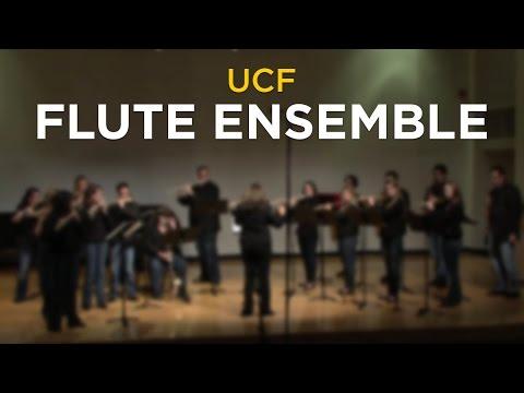 UCF Flute Ensemble