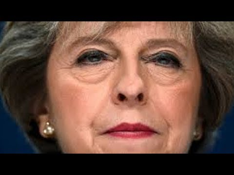 Theresa May in Election Jitters Caught Lying About Tory Plans to Cut The National Health Service