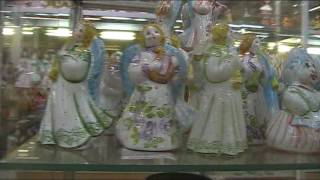 Магазин сувениров в Нижнем Новгороде