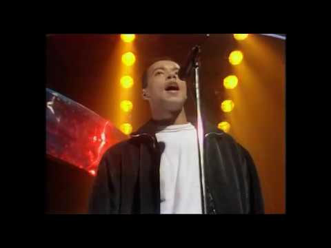 I´m Not The Man I Used To Be (ToTP 1989)