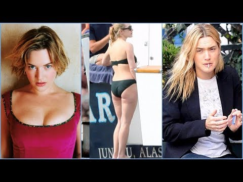 Kate Winslet - Rare Photos | Childhood | Lifestyle | Family | Friends