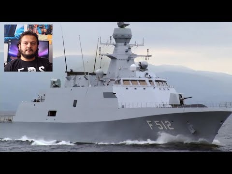 MİLGEM Savaş Gemisinin Gurur Veren Hikayesi
