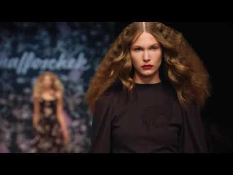 "Lena Hoschek Mercedes-Benz Fashion Week Berlin SS20 ""Season of the Witch"" Runway Show"