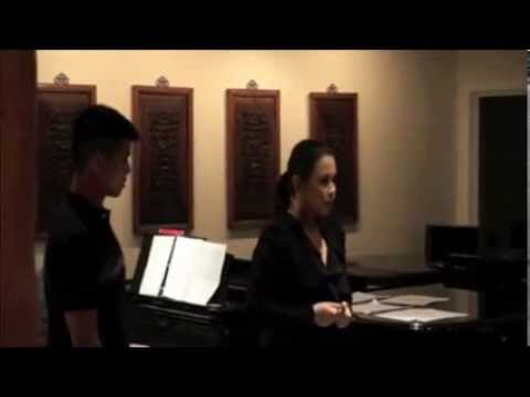 Lea Salonga - GAMAN (Allegiance: A New American Musical) Fan made Music Video