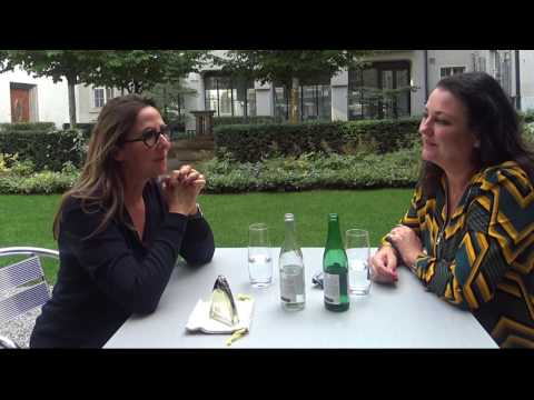 Interview with Christine Nagel Hermès Paris (Sep 2016)