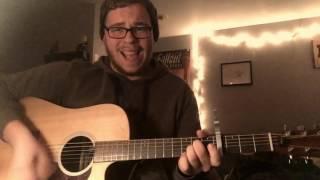 Strangers- Trash Boat (acoustic cover)