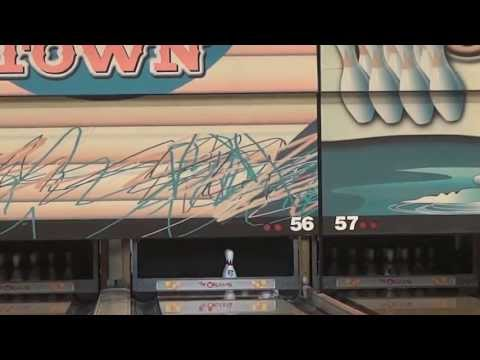 Bowling at The Orleans 2013 Revisit (All 11 Videos in 1)