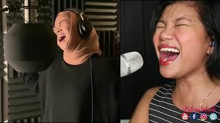 Katrina Velarde (Philippines) feat Aina Abdul (Malaysia) - I SURRENDER (CELINE DION)