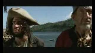 La Canzone del Capitano Jack Sparrow