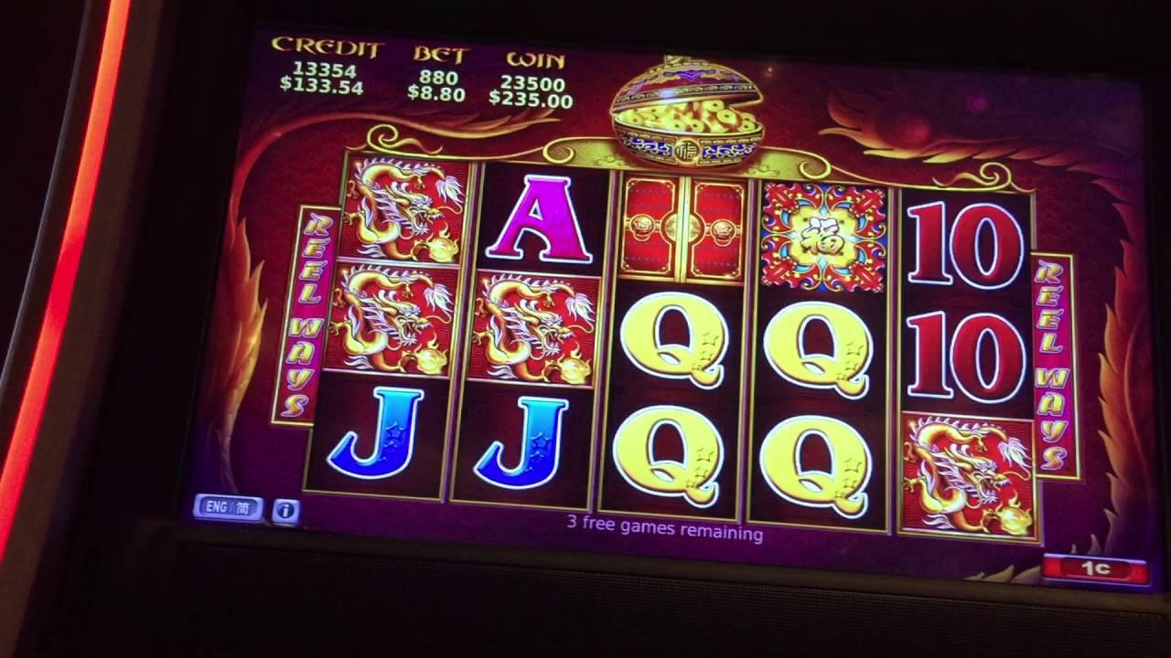 88 Treasures Slot Machine