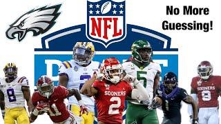 2020 NFL Draft Live Steam| Philadelphia Eagles 1st Pick| All 32 teams