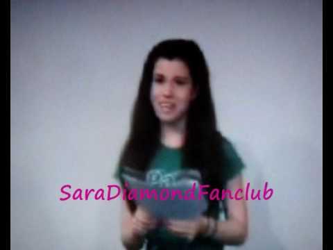 Sara Diamond Audition 2