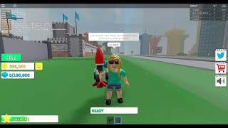 HUGE NUKE! - Destruction Simulator - Roblox