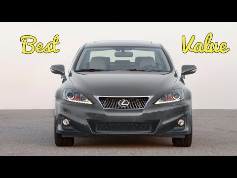 2008 Lexus IS250 | What To LOOK For When Buying One