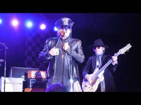 Cheap Trick Limelight Peoria, IL 2-9-17 part 1